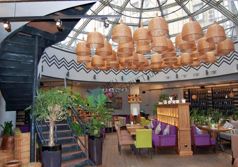 Ресторан Баклажан